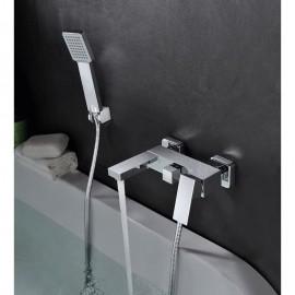 Monomando baño-ducha VALENCIA - Imex - BDV003-4