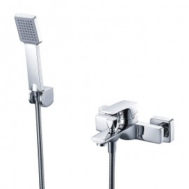 Monomando baño-ducha BALI - Imex - BDI017-4
