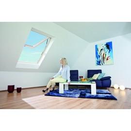 Ventana para tejado proyectante ROTO Serie Designo R8 Mod. R85