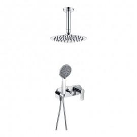 Kit monomando de ducha empotrado FRANCIA - Imex - GTF014