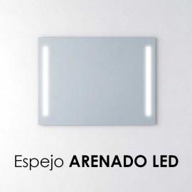 Espejo ARENADO LED - Avila:Dos