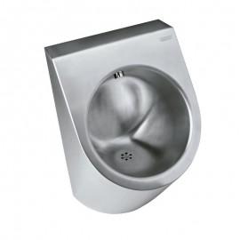 Urinario de acero inoxidable Mediclinics - SNU108C