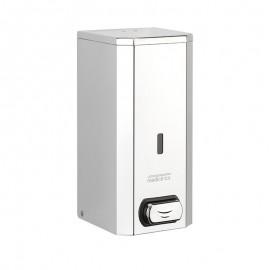 Dosificador de jabón líquido con pulsador Mediclinics - DJ0031