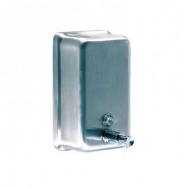 Dosificador de jabón líquido con pulsador Mediclinics - DJ0112C