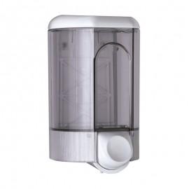Dosificador de jabón líquido con pulsador Mediclinics - DJ0561F