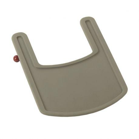 Bandeja para trona Mediclinics gris - KL0055