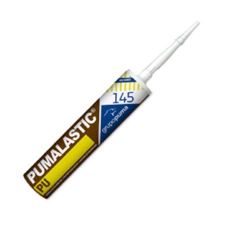 Bote masilla poliuretano PUMALASTIC PU blanco 310 ml.
