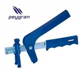 Alicate nivelación - Peygran