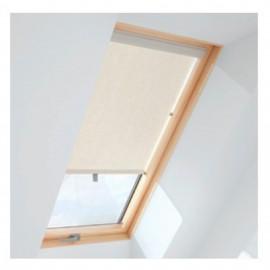 Cortina Translúcida para ventana DAKEA