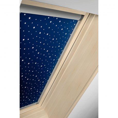 Cortina de Oscurecimiento total Decor para ventana ROTO