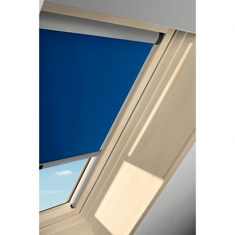 Cortina de Resorte Plus para ventana ROTO (color estándar)