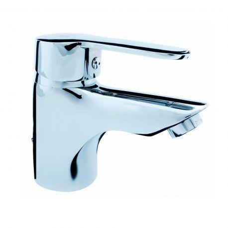 Monomando lavabo JET cromo - 96107