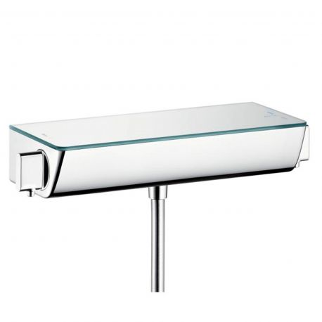 Termostático ducha ECOSTAT-SELECT cromo - 13161000