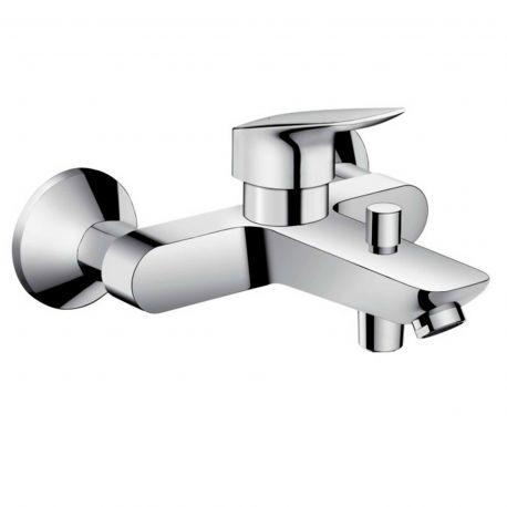 Monomando baño-ducha LOGIS cromo - 71400000