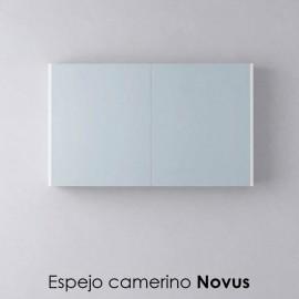 Espejo CAMERINO NOVUS - Avila:Dos