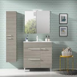 Conjunto mueble baño CONFORT+SLIM