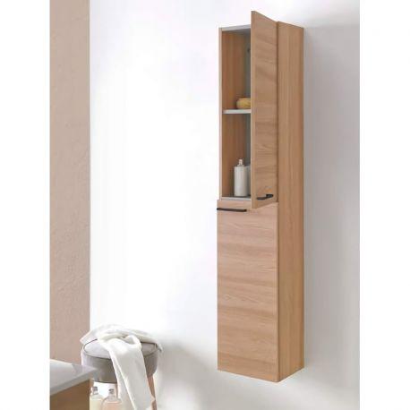 Mueble columna de baño CONFORT