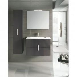 Conjunto mueble baño ROUND+TREND