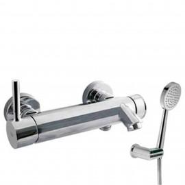Monomando baño-ducha ALPLUS...