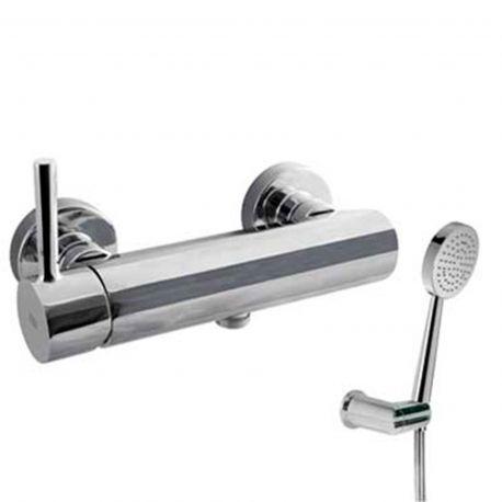 Monomando ducha ALPLUS cromo - 20316701