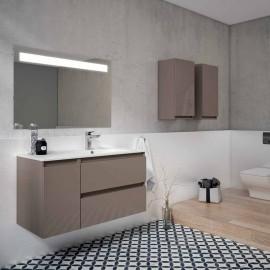 Conjunto mueble baño BOX 2C-COMBINA