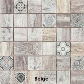 Malla Mosaico HYDRA - Intermatex