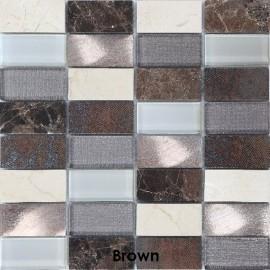 Malla Mosaico INFINITY - Intermatex