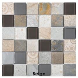 Malla Mosaico ELEMENTS - Intermatex