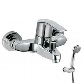 Monomando baño-ducha K-TRES...