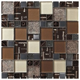 Malla Mosaico CARNAVAL - Intermatex