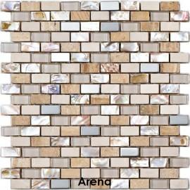 Malla Mosaico NACAR - Intermatex