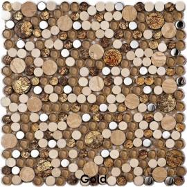 Malla Mosaico PLANET - Intermatex