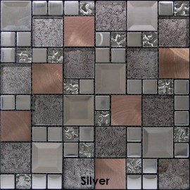 Malla Mosaico KAOS - Intermatex