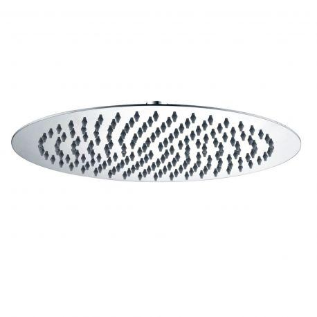 Rociador ducha IMEX redondo Ø 30 cm. cromo - RDN003